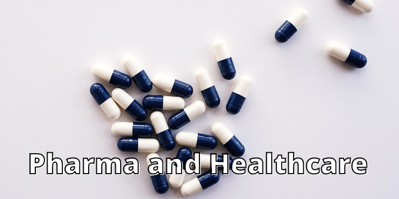 Health Education Research Services For Pharma and Healthcare